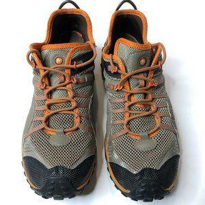 Merrell Waterpro Ottawa Continuum Vibram Shoes 10
